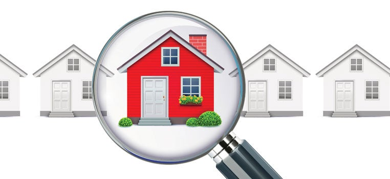 How to get a home appraisal and home inspection for House appraisal