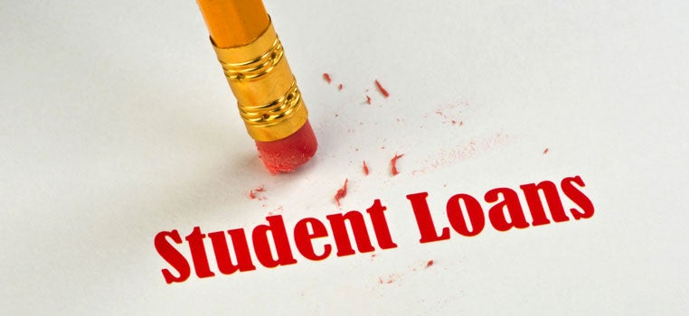 paying off your student loans with forgiveness programs