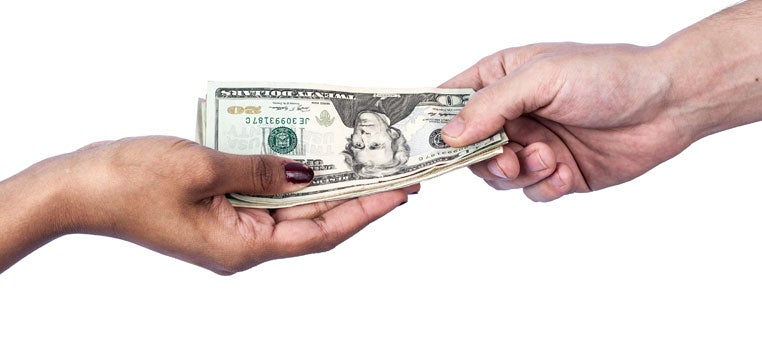 the best ways to loan money to friends and family credit