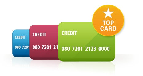 Qualify Credit Recommendations