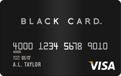 Visa® Black Card™