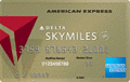 Gold Delta SkyMiles? Credit Card
