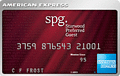 Starwood Preferred Guest? Credit Card from American Express