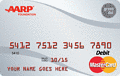 image of AARP® Foundation Prepaid MasterCard® From Green Dot credit card