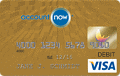 Account Now Gold Visa® Prepaid Card