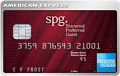 image of Starwood Preferred Guest®* Credit Card from American Express® credit card