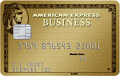 Business Gold Rewards Card from American Express