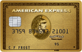 image of American Express® Gold Rewards Card credit card