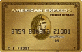 American Express? Premier Rewards Gold Card