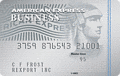 SimplyCash? Business Card from American Express OPEN