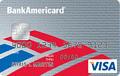 BankAmericard® Visa® Card