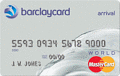 image of Barclaycard Arrival™ World MasterCard® - Earn 1x on All Purchases credit card