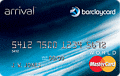 Barclaycard Arrival<sup>&trade;</sup> World MasterCard<sup>&reg;</sup>