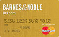 The Barnes & Noble MasterCard?