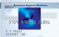 The Blue for Business? Credit Card from American Express