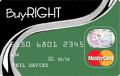 BuyRight Prepaid MasterCard®