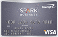 Capital One? Spark? Select for Business