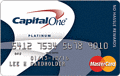 image of Capital One® Cash Rewards for Newcomers credit card