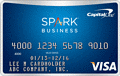 Capital One? Spark? Miles for Business