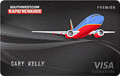 image of Southwest Airlines Rapid Rewards® Premier Credit Card credit card