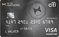 image of Citi® Hilton HHonors™ Reserve Card credit card