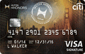 image of Citi® Hilton HHonors™ Visa Signature® Card credit card