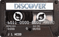 Discover® Student More Card - Mix Tape