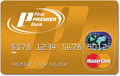 First PREMIER? Bank MasterCard? Credit Card