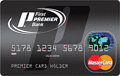 First PREMIER? Bank Credit Card