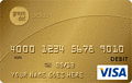 image of Green Dot® Gold Prepaid Visa® Card credit card