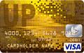 iBankUp Visa® Prepaid Card