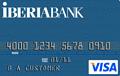 IBERIABANK Visa® Classic