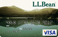 image of L.L.Bean® Visa® Card credit card