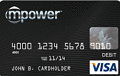 mPower™ Visa® Prepaid Card
