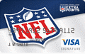 image of NFL Extra Points Credit Card credit card