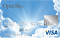 OpenSky? Secured Visa? Credit Card