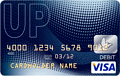 UPside Visa® Prepaid Card