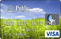 OPEN SKY Secured Visa® Credit Card