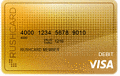 image of 24k Prepaid Visa® RushCard credit card