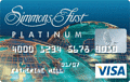 image of Simmons First Visa® Platinum credit card