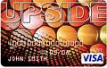 UPside Student Prepaid Visa® Card