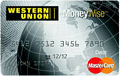 Western Union® MoneyWise™ Reloadable Prepaid MasterCard®