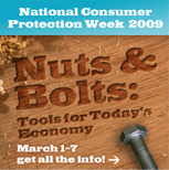 Nuts & Bolts - Tools for Today's Economy